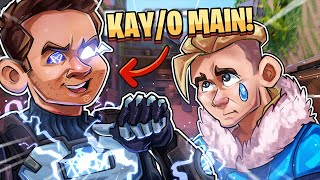 Will we see KAY/O meta in Episode 3? Done with Sova?