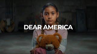 Raef  - Dear America