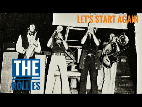 The Rollies - Lagu Rindu Mp3