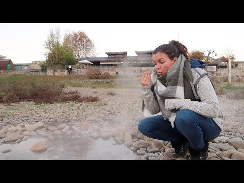 Darum stinkt es in Ourense so!・VLOG #110・Mit dem Camper durch ganz Europa・Spanien