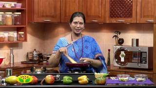 Arusuvai Neram 08-05-2017 – Jaya TV cookery program – Coconut Jelly & Pongal Roti
