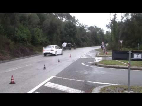 Test Rally Pneumatici Hankook