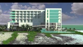 The Tides Hotel Orange Beach 2016 .1
