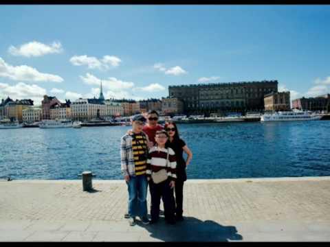 Rusia and Scandinavia Holiday