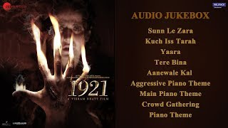 1921 - Full Movie Audio Jukebox | Zareen Khan &...