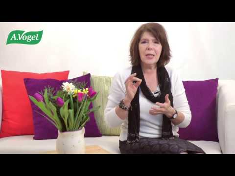 The importance of relaxation during menopause