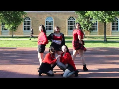 """UNI+G """"Cherry On Top"""" (Cover) 