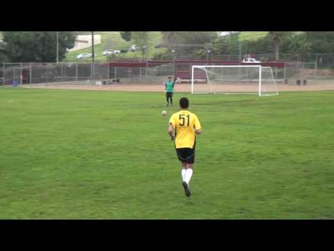 L Habra City FC vs San Fernando Valley FC UPSL quarter final