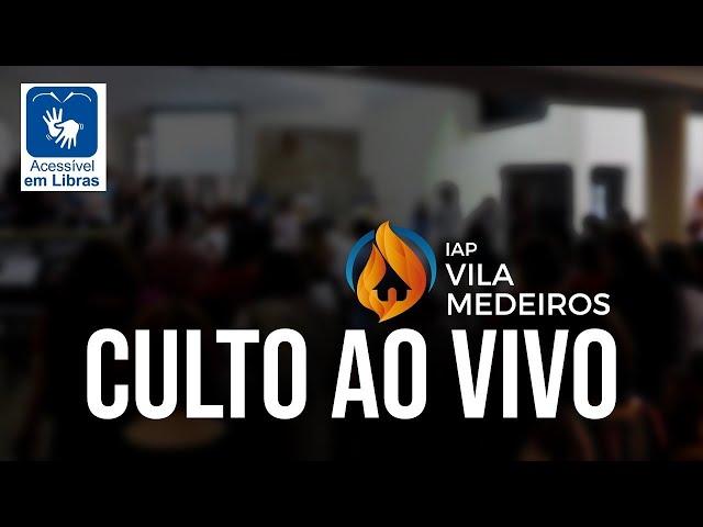 11/10 - A VIDA NÃO PODE SER REDUZIDA A COISAS - Pr. Samuel Braz