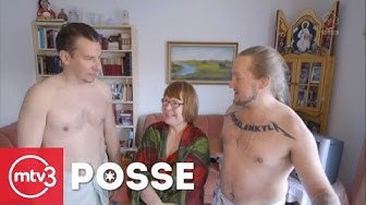 Suihkuralli, Riihimäki   Posse 2. kausi   MTV3