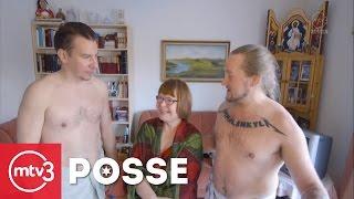 Posse S02 - Suihkuralli, Riihimäki