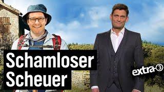 Scheuer SchleVaZ: Schlechtester Verkehrsminister aller Zeiten