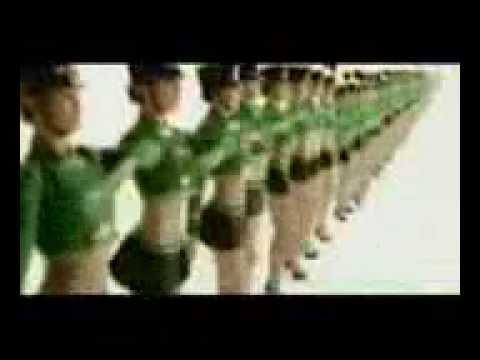 CALABRIA pitbull feat lil john the anthem