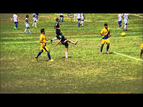 Miguel #24 #9 Caracas Sport Club