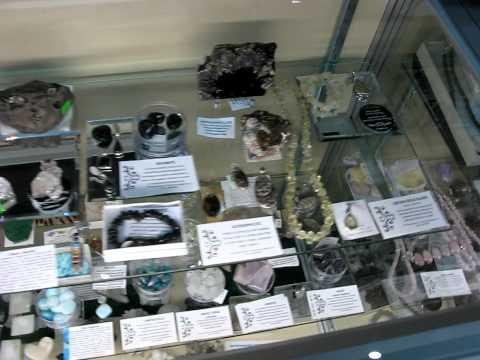 The Russian Stone Inc. Store in Toronto, Canada