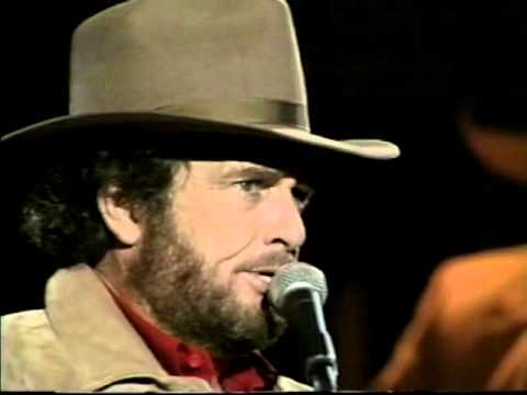 Merle Haggard Live at Church Street Station