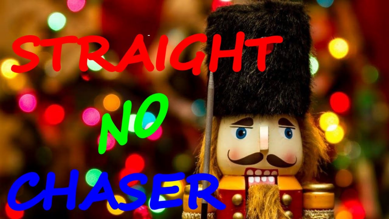 Download Straight No Chaser's Nutcracker   2020 Christmas Light Show