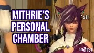 Ffxiv 2.35 0396 Mithrie's Chamber (personal Room)