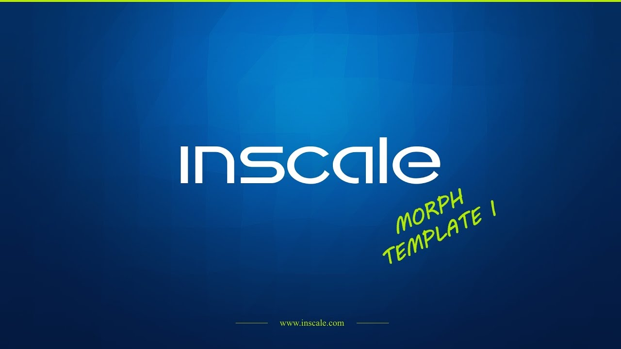 Inscale free morph templates no1 start using powerpoint morph like inscale free morph templates no1 start using powerpoint morph like a pro expert powerpoint service toneelgroepblik Choice Image