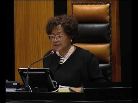 Zuma survives vote of no confidence-NBC