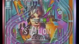 Hardcore Pinball, Station, 212345000, Part 1