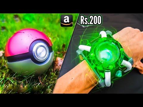 12 Cool Gadgets