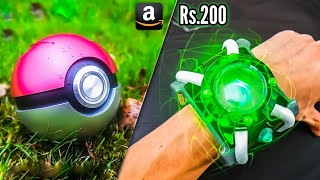 12 Cool Gadgets you need to see Right Now   Gadgets under Rs100, Rs200, Rs500,Rs1000