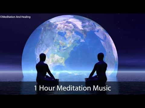 1 HOUR MEDITATION MUSIC FOR POSITIVE ENERGY, CHAKRA HEALING, RELAXING MUSIC - Поисковик музыки mp3real.ru