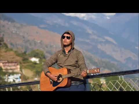 Aaoge Jab Tum    Jab We Met    Guitar Instrumental   By -Vipin Maithani