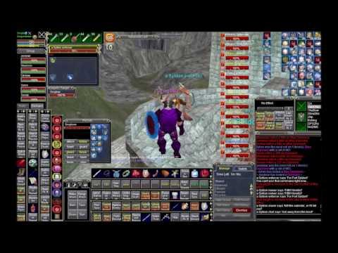 Everquest | EoK | How to burn lesson in EoK:  250-300+ AA