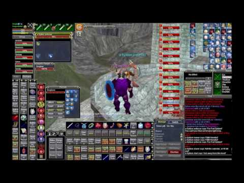 Everquest | EoK | How to burn lesson in EoK:250-300+ AA