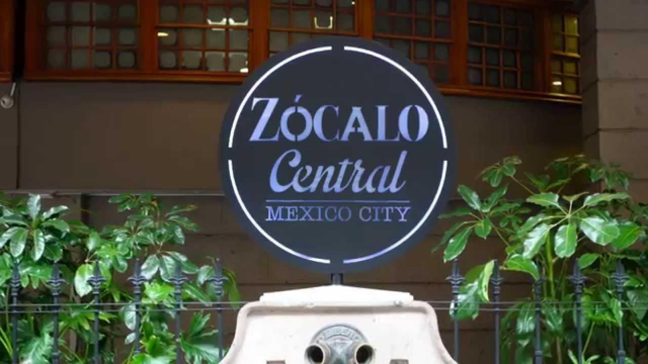 Z Calo Central Hotel Central Hoteles Hotel En Ciudad