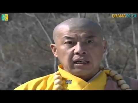 Nam Thiếu Lâm 36 phòng tập 01 - Ngô Kinh - Viên Vịnh Nghi (No Sub)