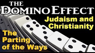 JUDAISM vs CHRISTIANITY - Parting the Ways - Rabbi Michael Skobac
