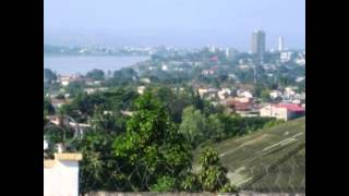 Киншаса (ДР Конго) (HD слайд шоу)! / Kinshasa  ( DR Congo ) (HD slide show)!(Кинша́са (до 1966 — Леопольдви́ль) — столица (с 1960) Демократической Республики Конго , расположена на реке..., 2015-08-22T01:48:48.000Z)