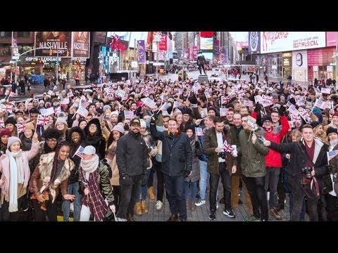 DMU in New York 2017