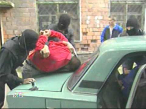 'Тропами наркомафии' 2002 год - Смотреть видео онлайн