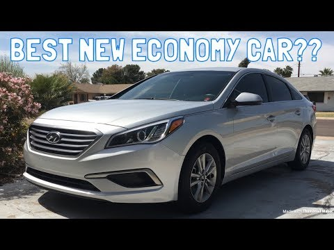 2016 Hyundai Sonata Review - Why It's Better Than Its Japanese Competitors
