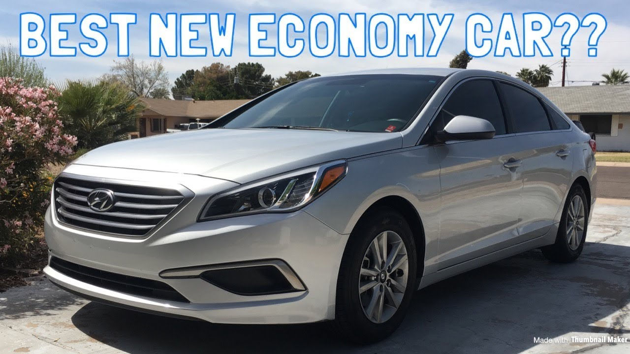 2016 Hyundai Sonata Review Why It S Better Than Its Anese Compeors