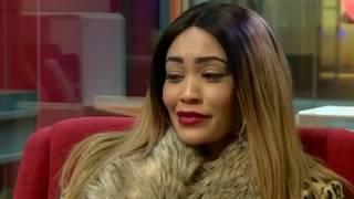 Zari atoa chozi BBC Swahili London alipoulizwa kuhusu Diamond