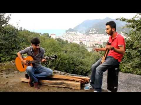 Kemençe-Gitar + Müthiş Bir Ses