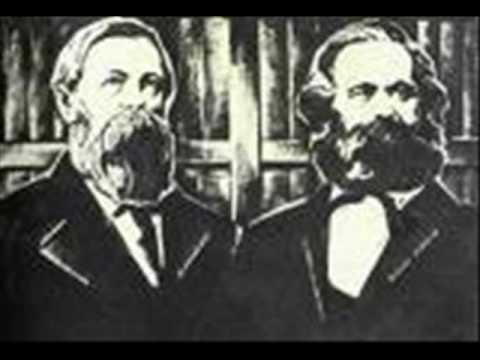 Karl Marx (Black Eyed Peas - apl Song)