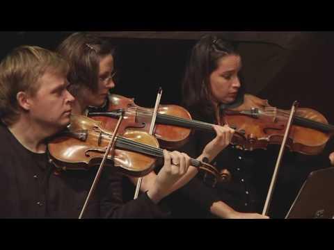 RUSK 2014: Schubert-networks, Schauman Hall 27.11.2014