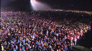 BABY! 恋に KNOCK OUT! ちょこっとLOVE 20020428 Morning Musume Concer...