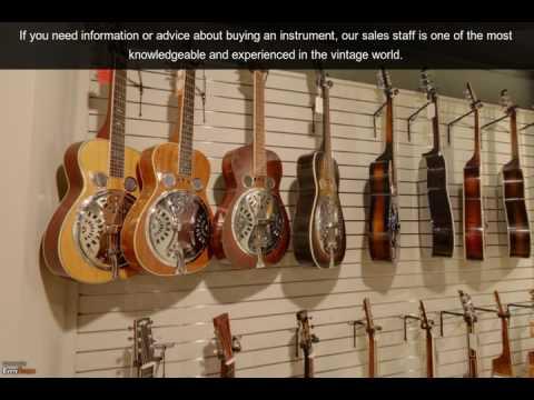 Music Stores In Nashville | Music Equipment