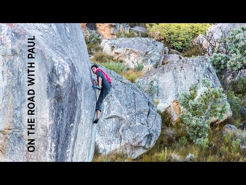 prAna – On The Road With Paul Robinson