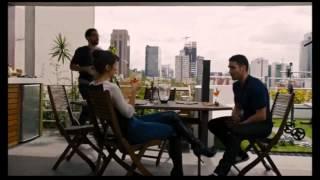 (Poncho) Alfonso Herrera - Sense8//Parte 4