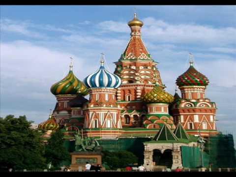 Best buildings of Europe