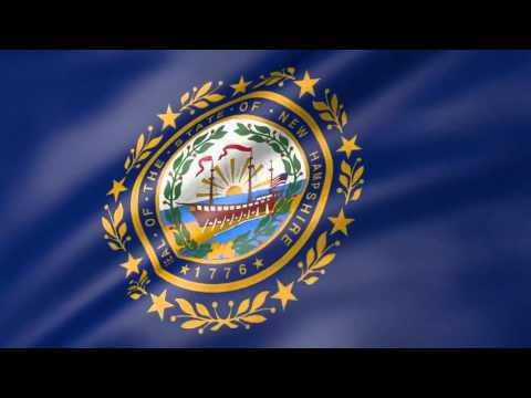 New Hampshire state song (official anthem)