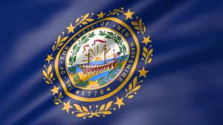 New Hampshire state song (anthem)